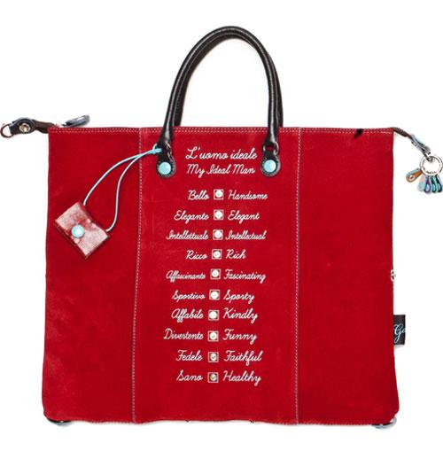 Le borse dell' Autunno Inverno 2011 2012