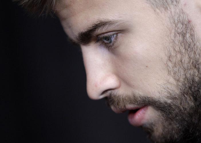 Profilo Gerard Piqué