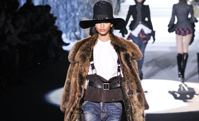 La moda fredda, tutte le tendenze