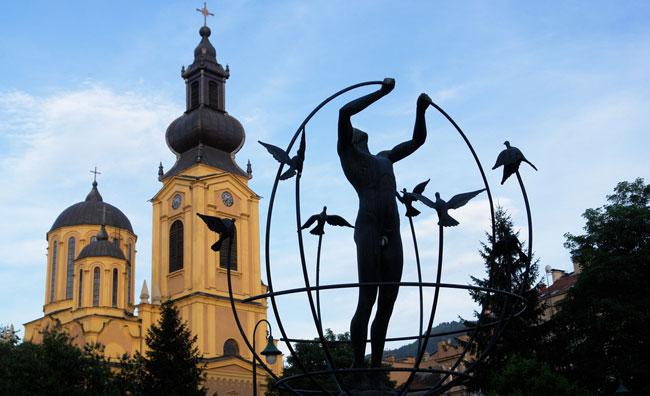Alla scoperta dei Balcani