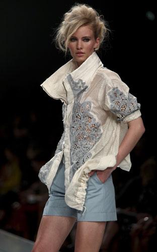 Ermanno Scervino: Camicia - Shorts