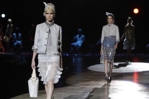 Marc Jacobs tailleur e giacca