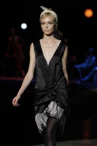 Marc Jacobs vestito nero