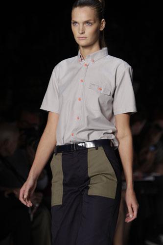 Marc by Marc Jacobs pantalone e camicia