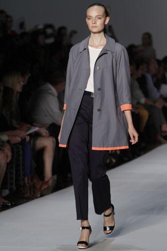 Marc by Marc Jacobs impermeabile e pantalone