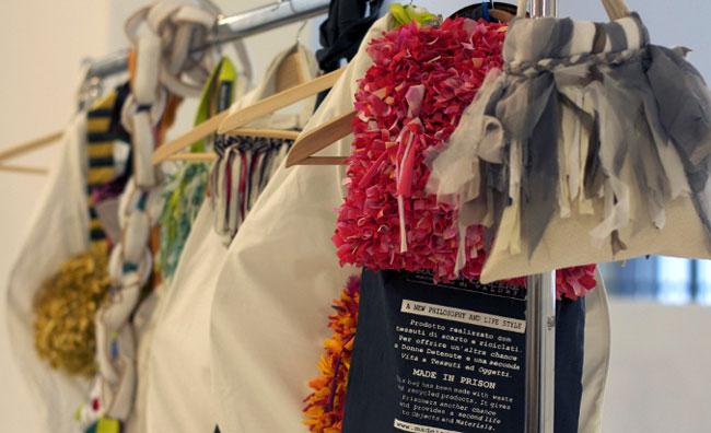 La moda a Milano è etica: So Critical So Fashion 2011