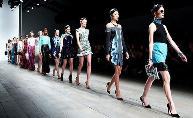 London Fashion Week al via!