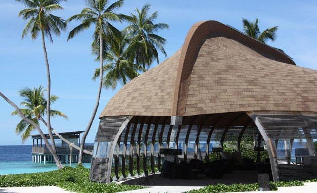 Park Hyatt Maldive