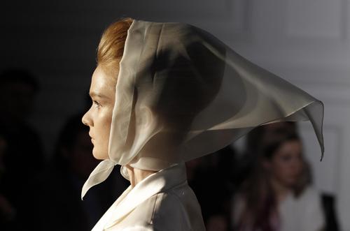 Rochas foulard