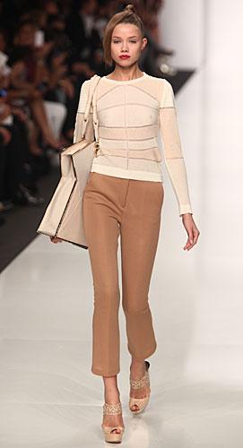Byblos: maglia maniche lunghe - pantaloni