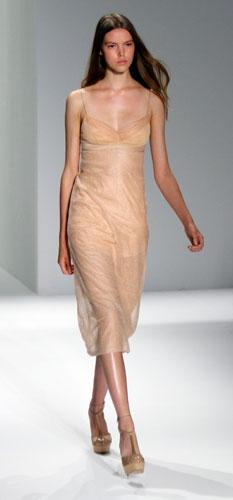 Calvin Klein: Abito Corto Senza Spalle
