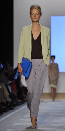 Diane Von Furstenberg tailleur