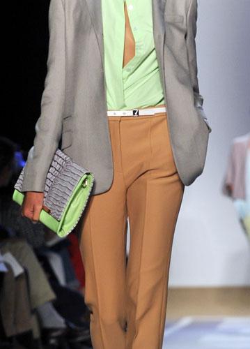 Diane Von Furstenberg pantalone