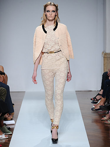 .normaluisa: Completo maglia pantaloni - cardigan