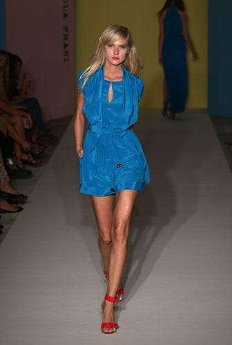 hot sale online ed749 6dc4d Paola Frani e la disciplina dell'estetica - www.stile.it
