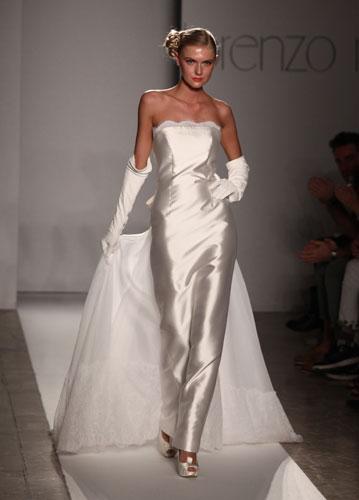 Lorenzo Riva abito da sposa