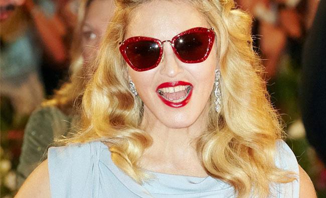 Eyewear da Red Carpet