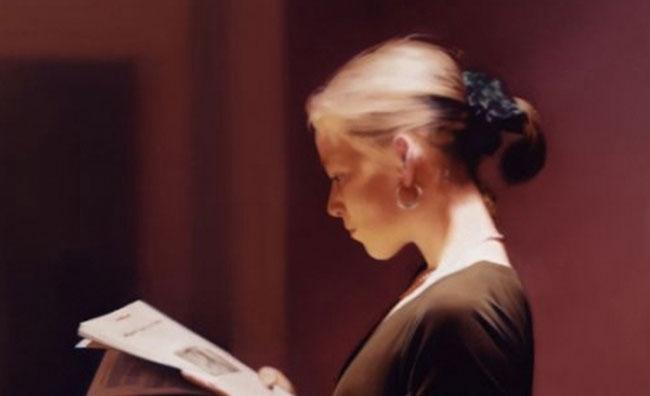 Londra celebra l'artista Gerhard Richter