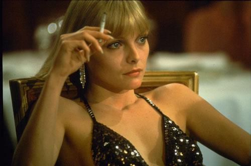 Una lezione di stile firmata Michelle Pfeiffer - www.stile.it