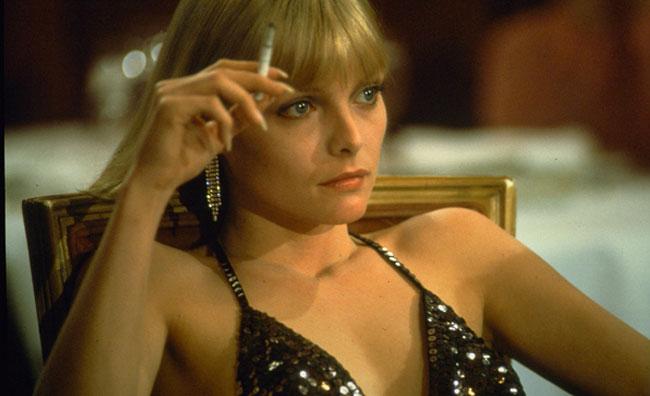 Una lezione di stile firmata Michelle Pfeiffer