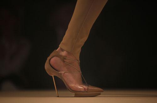 Thierry Mugler scarpa