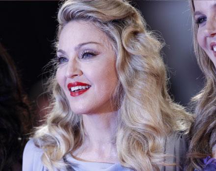 Madonna a Venezia