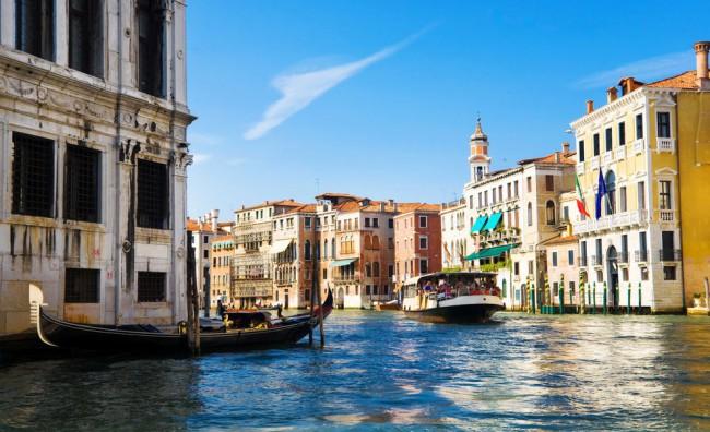 Venezia e il tempo del Grande Cinema