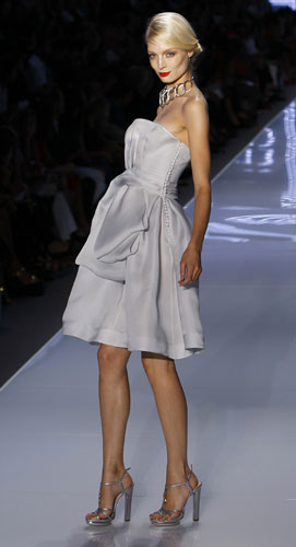 9b659ffc38 Christian Dior, il sogno romantico - www.stile.it