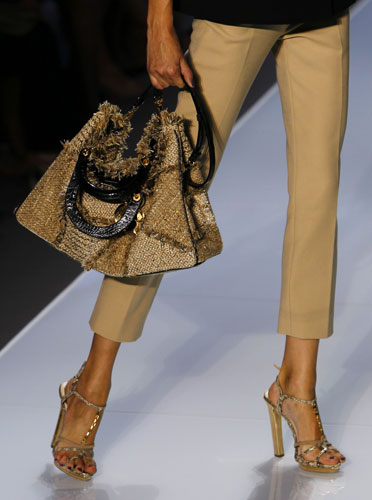 Christian Dior, borsa