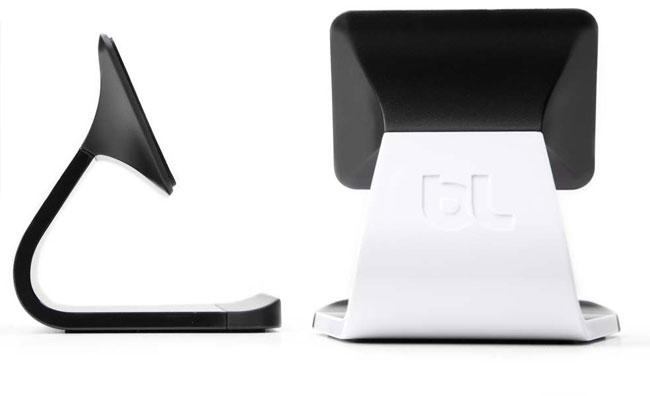 Supporto per tablet e smartphone