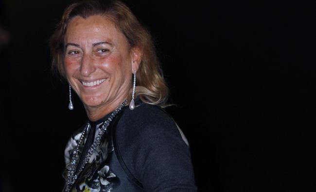 Il MET celebra Miuccia Prada e Elsa Schiaparelli