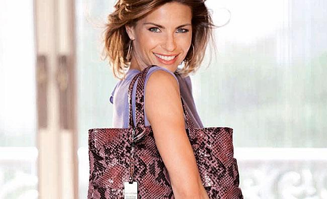 Goodie bag. Una borsa per Haiti