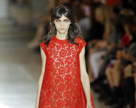 Miu Miu, abito rosso