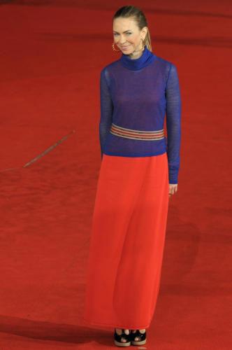 Yvonne Scio' in Missoni