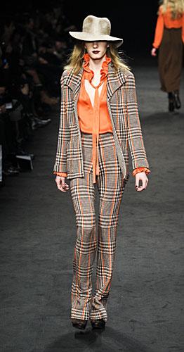 Giacca e pantaloni Angelo Marani
