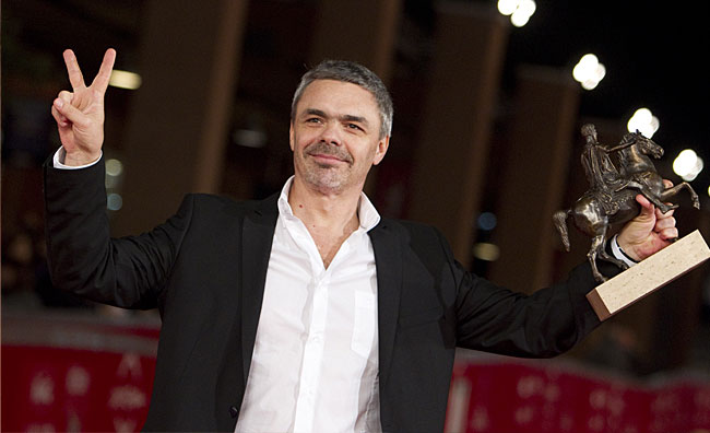Gran finale per il Festival del Cinema di Roma