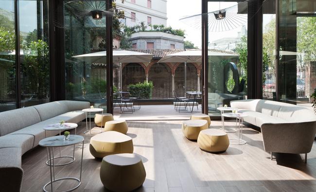E.c.ho Starhotel di Milano