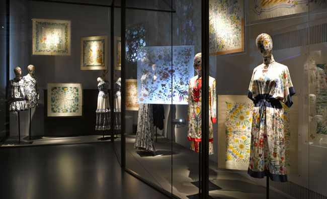 Il Gucci Museo, nuovo polo d'attrazione di Firenze