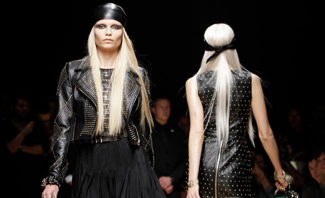 H&M fa il bis: anche la primavera è firmata Versace