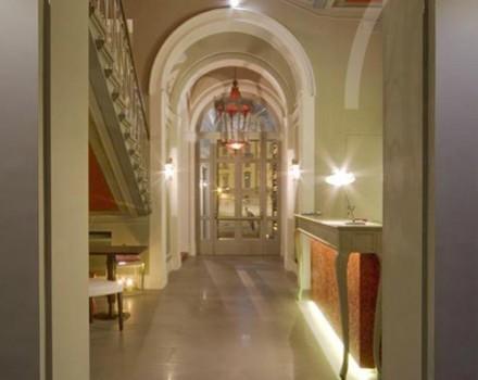 Atrio Hotel rosso 23