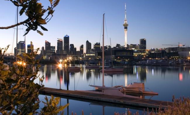 Nuova Zelanda, terra di kiwi e di charme