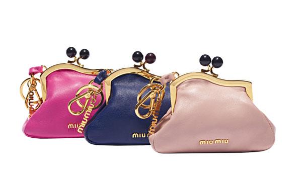 Miu Miu presenta la Gifts Collection 2011