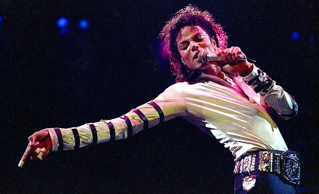 Lo stile di un'icona: Michael Jackson