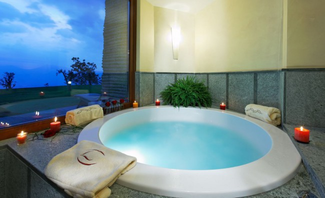 Spa Lefay Resort