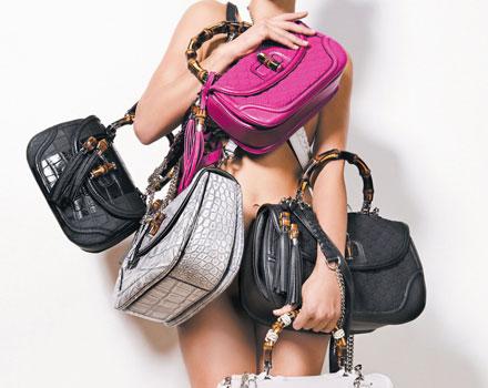 Borse Gucci 2010