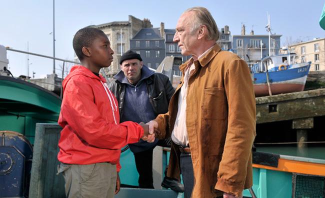 Il miracolo di Kaurismaki accade a  Le Havre