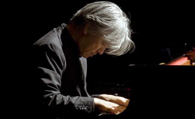 Ryuichi Sakamoto in Italia