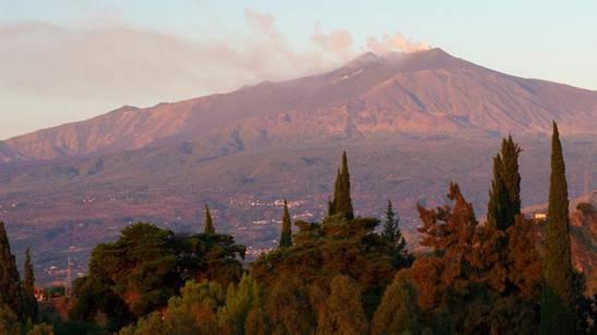 Degustazioni sull'Etna