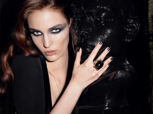 Yves Saint Laurent Holiday Collection