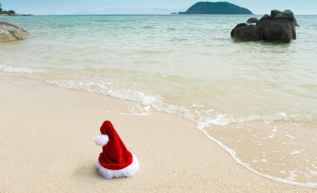 Vacanze di Natale Low Cost